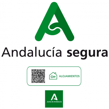 Andalucía Segura - La Garza Real